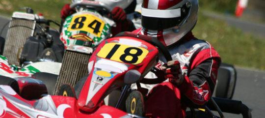 Karting à Gravelines